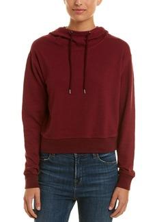 James Perse Shrunken Sweatshirt