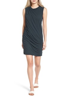 James Perse Sleeveless Shift Dress