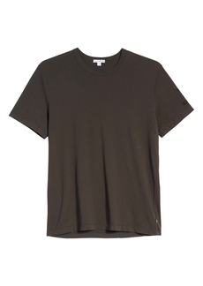 James Perse Slim Fit Palm Graphic T-Shirt