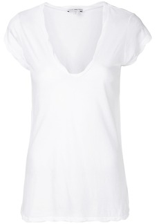 James Perse soft loose fit T-shirt