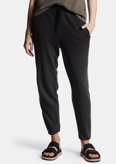 James Perse SPRAY DYED SWEAT PANT