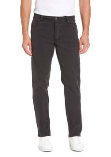 James Perse Straight Leg Five-Pocket Pants