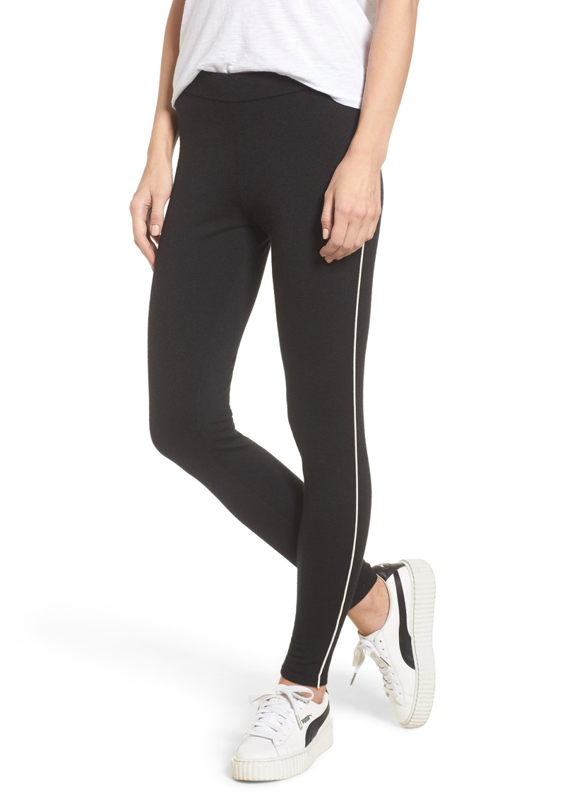 471c461eae9eb On Sale today! James Perse James Perse Stretch Cashmere Leggings