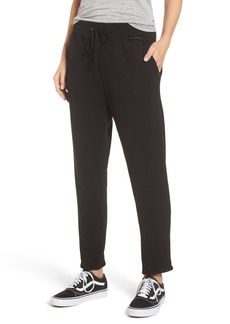 James Perse Terry Lounge Pants