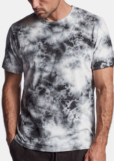 James Perse TIE DYED CLASSIC TEE
