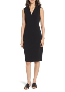 James Perse V-Neck Dress
