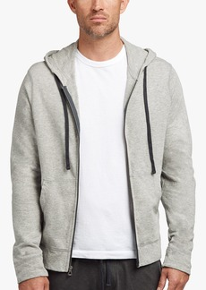 James Perse VINTAGE FLEECE HOODIE
