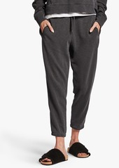James Perse VINTAGE FLEECE RELAXED SWEATPANT