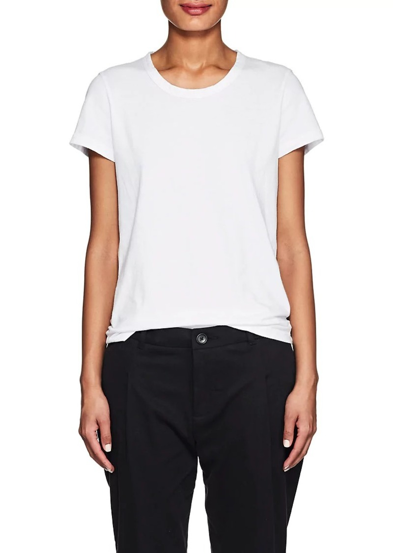 James Perse Women's Cotton Jersey T-Shirt