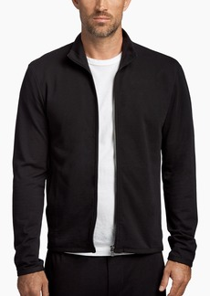 James Perse Y/OSEMITE COTTON TERRY JACKET