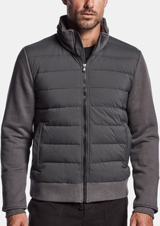 James Perse Y/OSEMITE DOWN FRONT TRACK JACKET