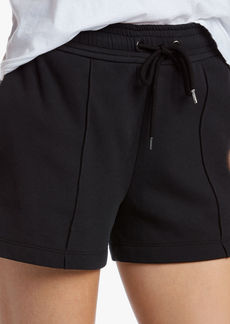 James Perse Y/OSEMITE FRENCH TERRY GYM SHORT