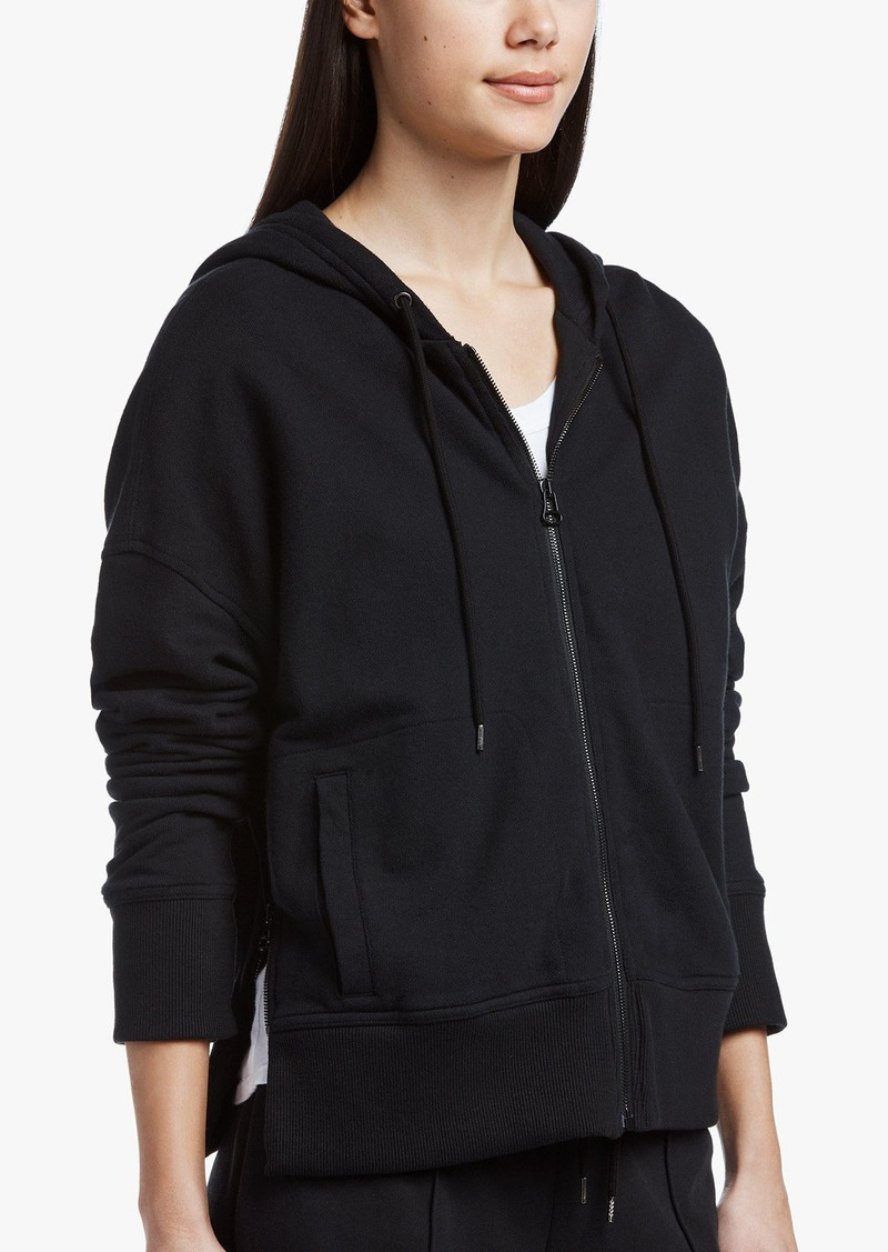 James Perse Y/OSEMITE FRENCH TERRY HOODIE