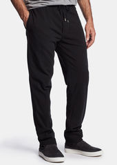 James Perse Y/OSEMITE HEAVY JERSEY TAPED SWEATPANT
