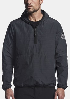 James Perse Y/OSEMITE HIGH TECH RIPSTOP HOODIE