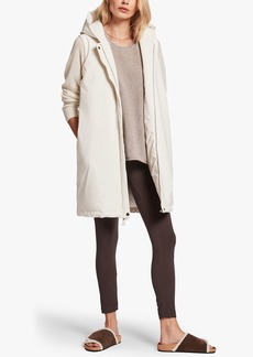 James Perse Y/OSEMITE LONG CLOUD PUFFER VEST