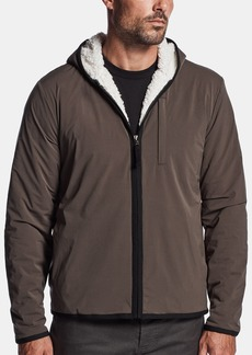 James Perse Y/OSEMITE SHERPA LINED PERFORMANCE JACKET