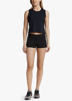 James Perse Y/OSEMITE ZIP SHORT