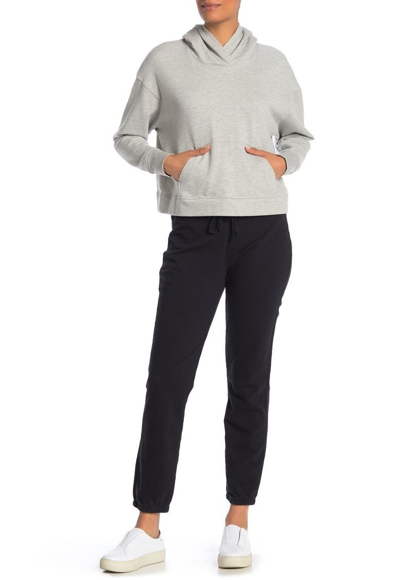 James Perse Knit Drawstring Sweatpants