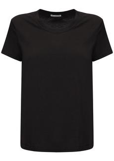 James Perse Little Boy Cotton Jersey T-shirt