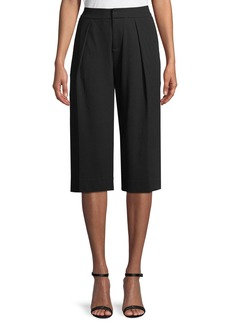 James Perse Matte Jersey Culotte Pants