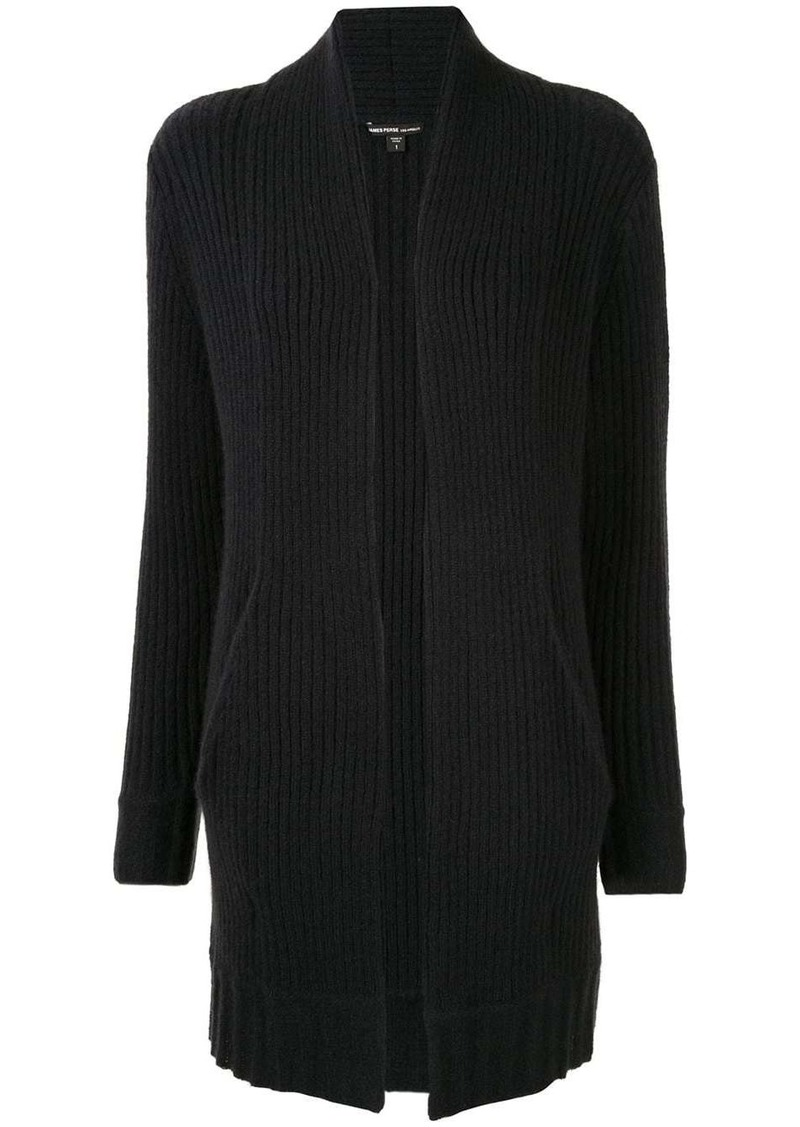 James Perse open front cardigan
