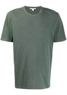James Perse plain regular T-shirt