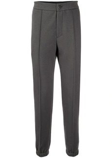 James Perse recycled double knit trackpants
