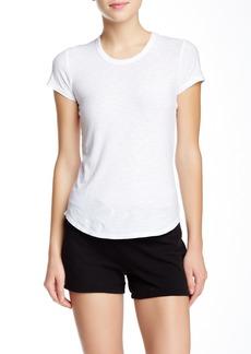 James Perse Crew Neck Short Sleeve T-Shirt