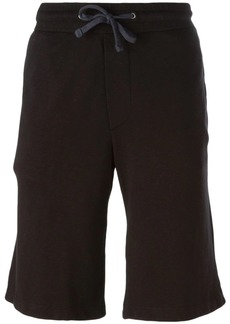 James Perse track shorts