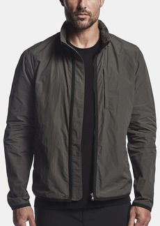 James Perse Y/OSEMITE High Tech Ripstop Shell Jacket - Olive