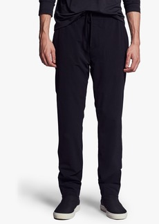 James Perse Y/OSEMITE Jersey Lined Performance Pant - Black