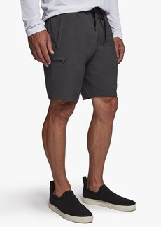 James Perse Y/OSEMITE Performance Cotton Short - Abyss