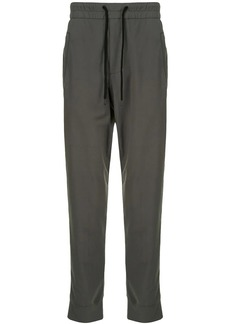 James Perse Y/Osemite track trousers