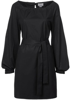 Jason Wu belted mini dress