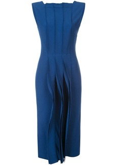 Jason Wu cady sleeveless dress
