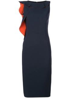 Jason Wu fitted midi dress