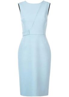Jason Wu fitted sleeveless dress
