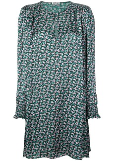 Jason Wu floral print dress