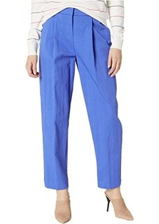 Jason Wu Front Pleat Tappered Pants