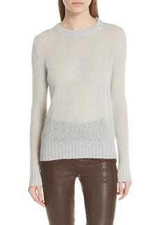 GREY Jason Wu Wool Blend Sweater