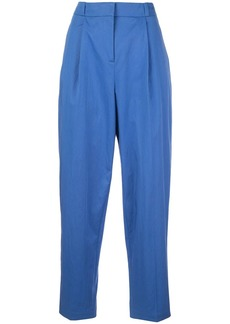 Jason Wu high-waist tapered trousers