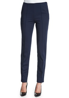 Jason Wu Cotton Techno Skinny Pants