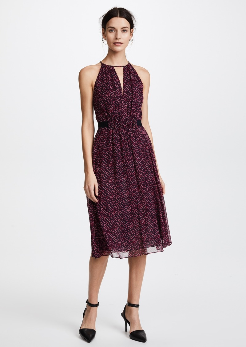 dda96d0e4b9dc SALE! Jason Wu Jason Wu Grey High Top Dress
