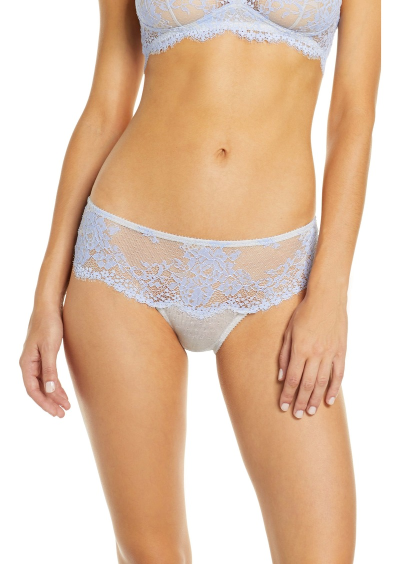 Jason Wu Collection Lace Hipster Panties