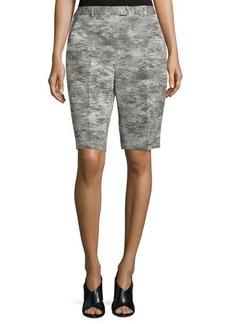 Jason Wu Mid-Rise Bermuda Shorts