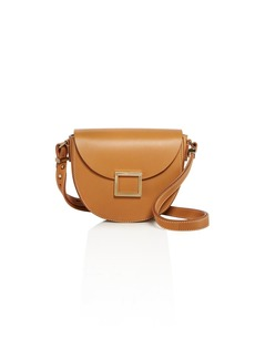 Jason Wu Mini Leather Saddle Bag