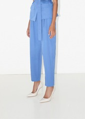 Jason Wu Pleated Tapered Pants