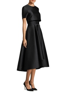 Jason Wu Popover Cocktail Dress