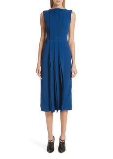 Jason Wu Stretch Cady Dress